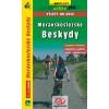 Shocart: Moravskoslezské Beskydy, cykloprůvodce