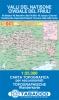 Tabacco: WK 41 Valli del Natisone - Cividale del Friuli 1:25 000