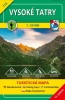 Vkú 113: Vysoké Tatry mapa 1:50 000